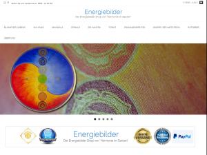 Energiebilder Shop